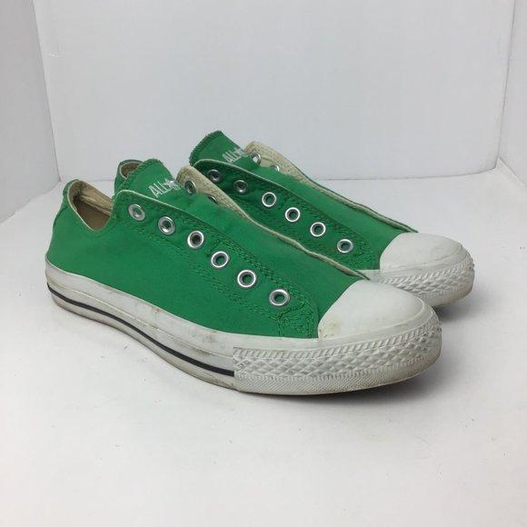 Converse Shoes | Laceless Slipon